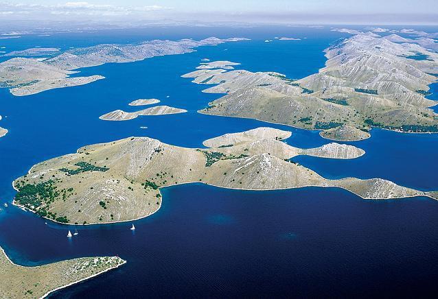 Dalmácia | stredisko biograd na moru